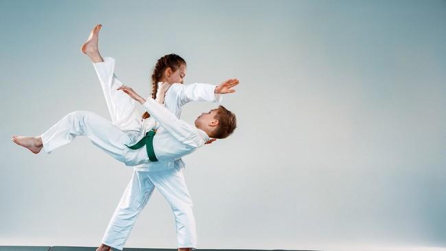 agenda judo